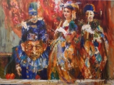 The_little_theatre_140x100cm_2011